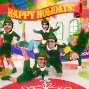 Elf Dance 2018