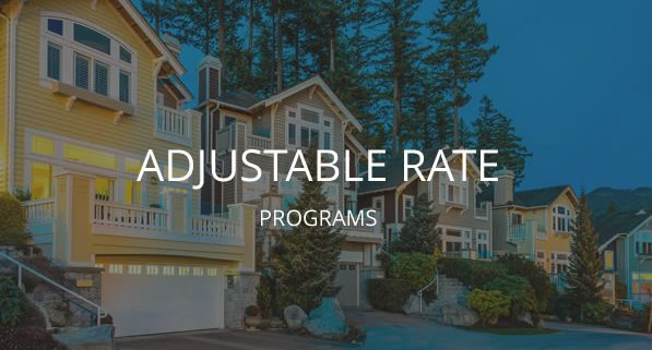 Jerry Torres offers adjustable rate programs