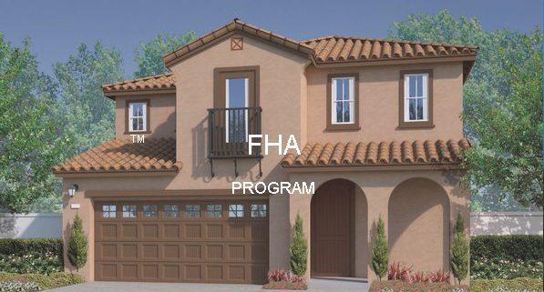 Jerry Torres Offers FHA Loan Program Through Loan Stream