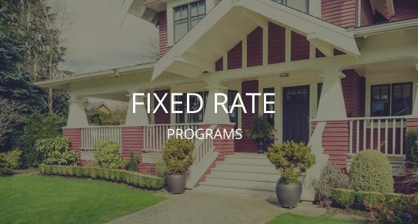 Jerry Torres Offers Fix Rate Programs