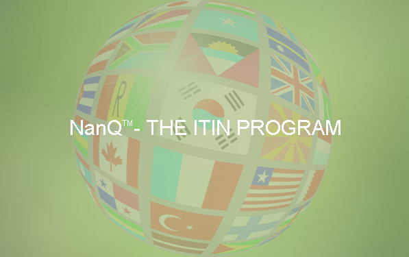 JerryTorres.Pro Offers The NanQ ITIN Mortgage Loan Program